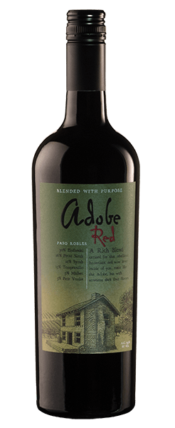 2013 Clayhouse Adobe Red Blend, Paso Robles, 750ml